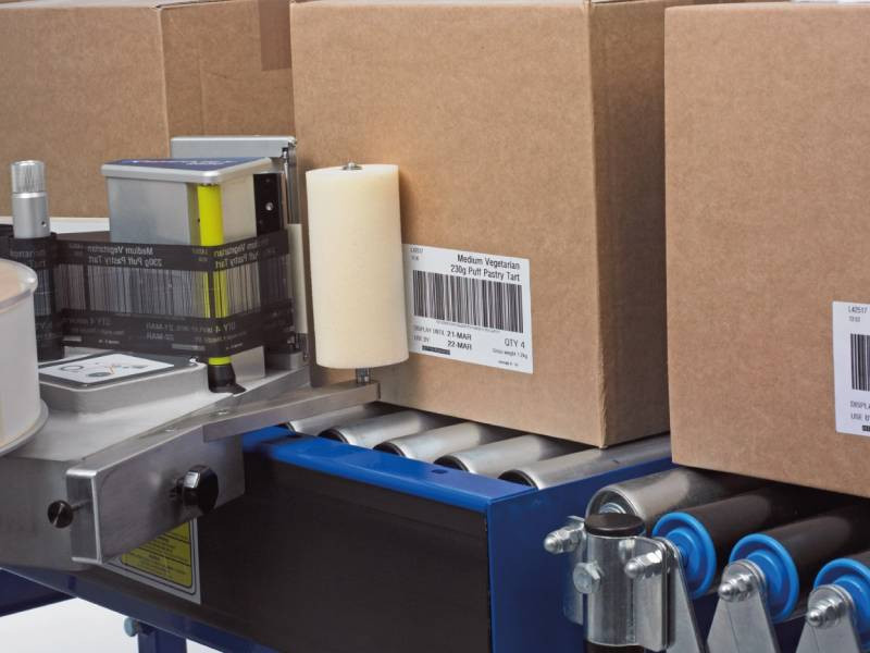 Pakowanie usługowe