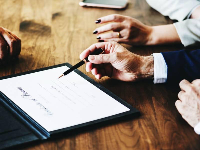 Pomoc i porady prawne