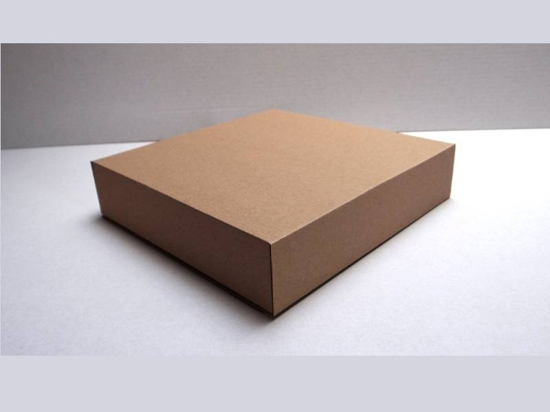 Kartony - różne rodzaje