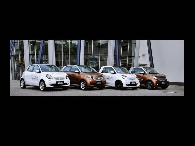 Smart Center Duda-Cars